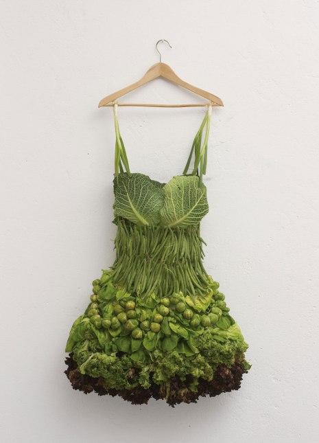 """""""Salatkleid"""""""