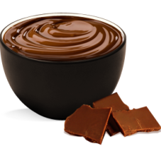 Dark Chocolate Pudding2