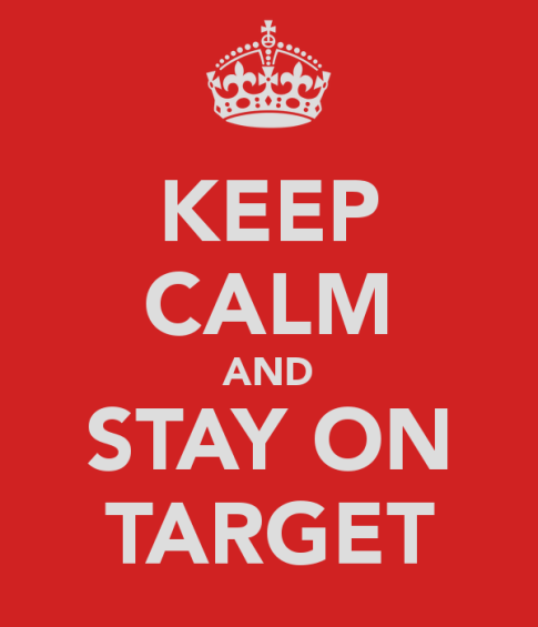keep-calm-and-stay-on-target