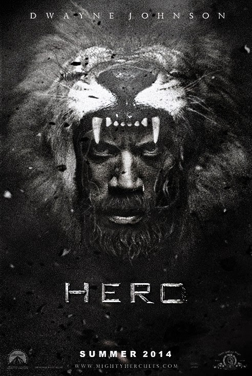 Hercules 2014 Movie Poster (5)