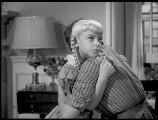 Patty McCormack The Bad Seed 1956