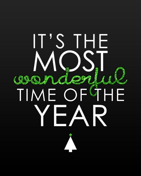 TCMFPTFY-Wonderful-Christmas-Print-Green-Preview