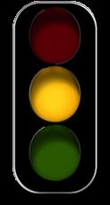 trafficLight-Yellow