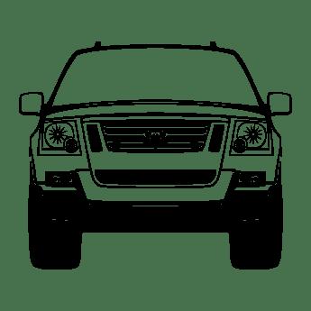suburban-assault-vehicle-front-clipart