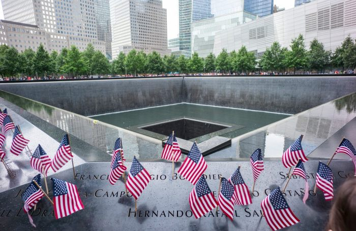 Image credit: 911Memorial.org