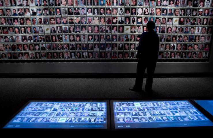 Image credit: 911Memorial.org