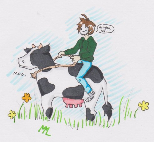 cry_riding_a_cow_by_sourkiss-d6ilfq8
