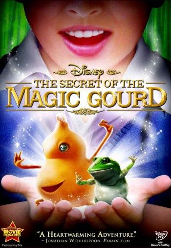magicgourd